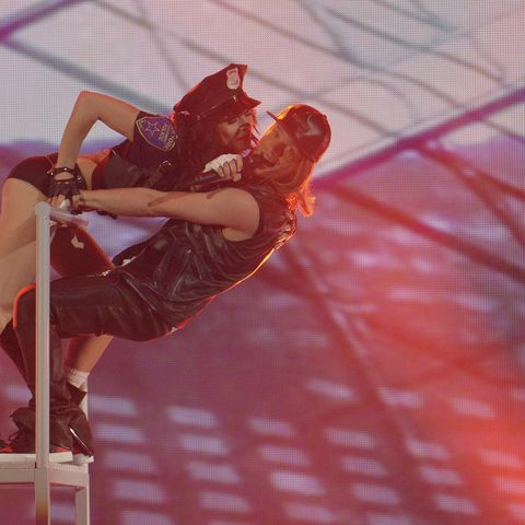 Eurovision Song Contest 2015 Semi-Final 1