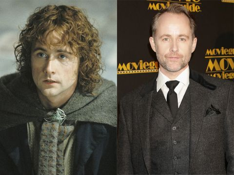 Lord of the Rings: Where are the cast now?