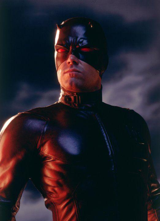 In Defence Of Ben Affleck S Daredevil