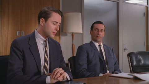 Here are the 16 best episodes of Mad Men