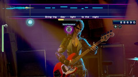 7 tips to master Rock Band 4