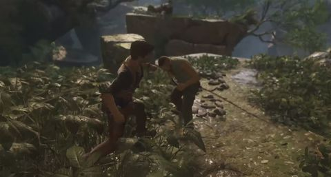 Everything we know about Uncharted 4