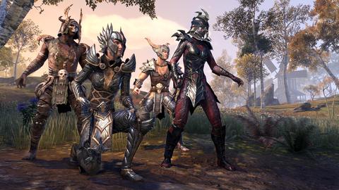 Elder Scrolls Online lead joins Gearbox