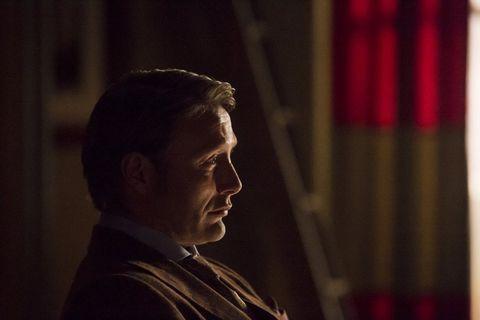 Hannibal recap: Delving into the dark past