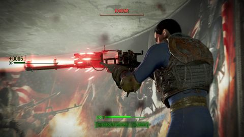 Fallout 4: 7 tips for surviving the wastelands of Boston