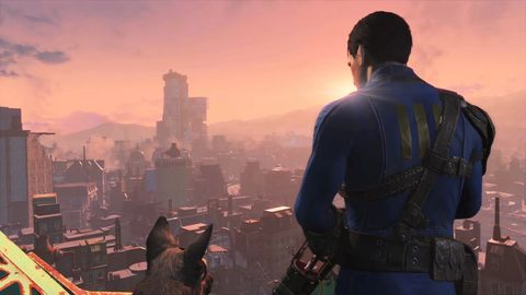 fallout 4 new lands