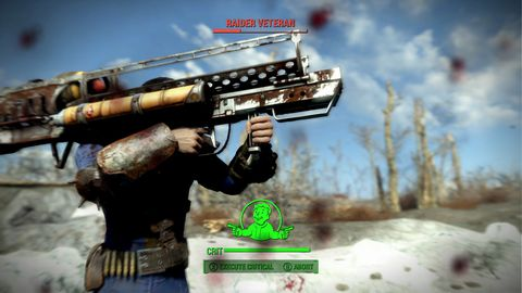 Fallout 4 interview: Mods, map size, more