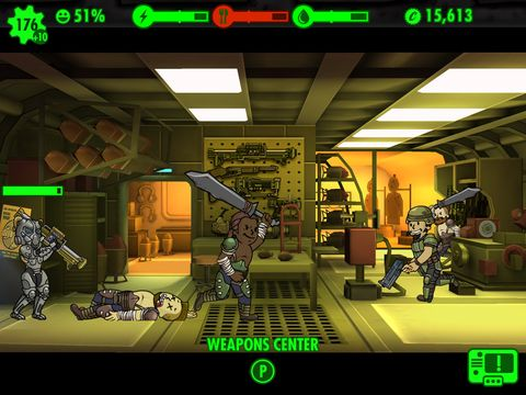 7 tips to help you master Fallout Shelter