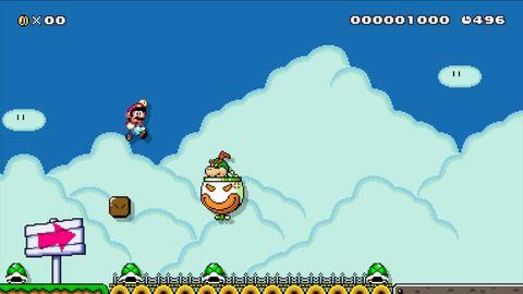 Super Mario Maker is Nintendo's Minecraft