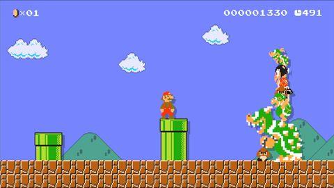 8 tips to make better Mario Maker levels
