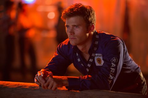 Longest Ride A Forgettable Sparks Movie