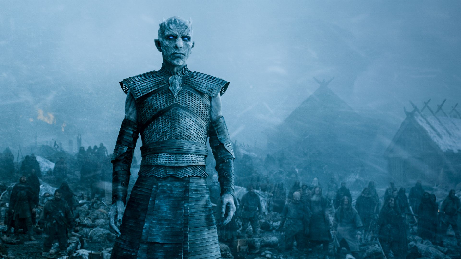 Game Of Thrones Are The White Walkers A Problem For Hbo S Hit Series