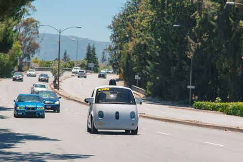 Apple is rethinking its self-driving car strategy and has