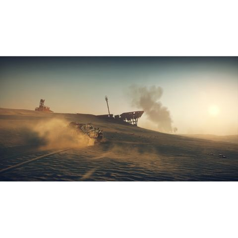 Mad Max game vs the film: Which is better?