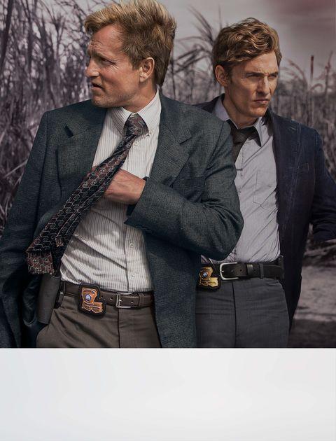 True Detective season 3 story likened to the first season