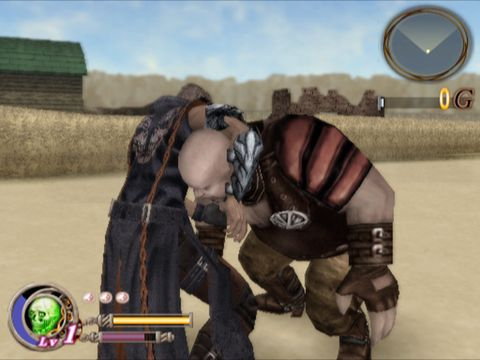 Revisiting PlayStation 2 classic God Hand