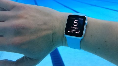 big sale 0d91c a87ae Apple Watch is more waterproof than thought