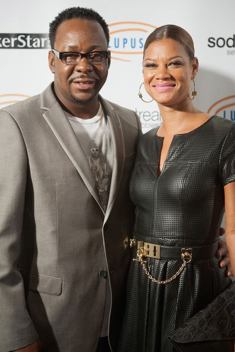 Bobby Brown is a father for the sixth time
