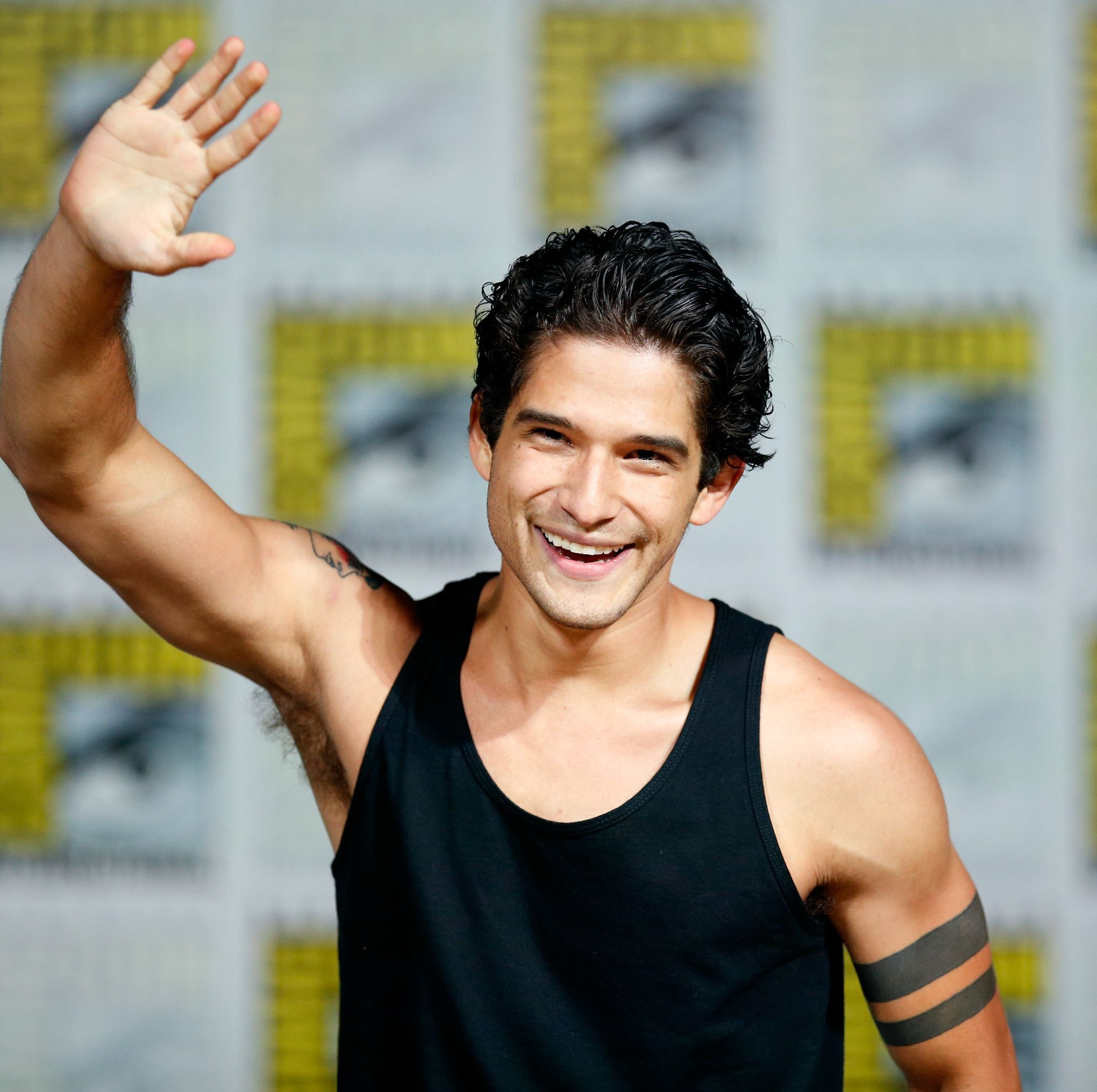 Teen Wolf star Tyler Posey joins TV remake of another classic '80s movie