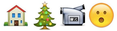 Can You Guess The Christmas Movies From The Emoji