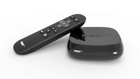 New Now TV box does actually support Full HD