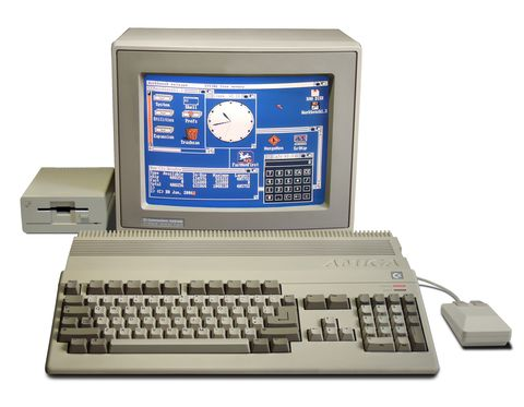The 30 best Amiga games that defined Commodore's classic
