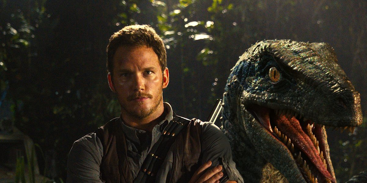 Jurassic World 3 is already in the works, with a 2021 release date set
