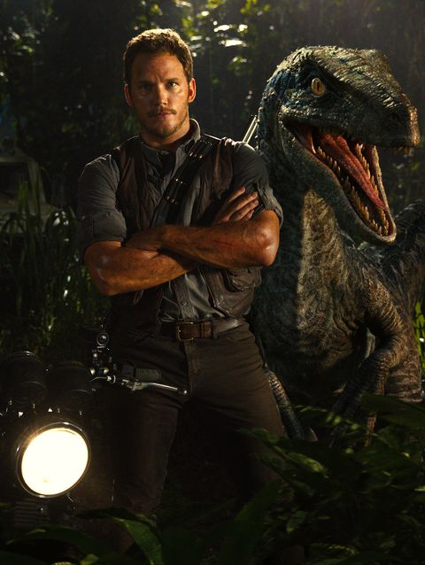 Jurassic World 3 is already in the works, with a 2021