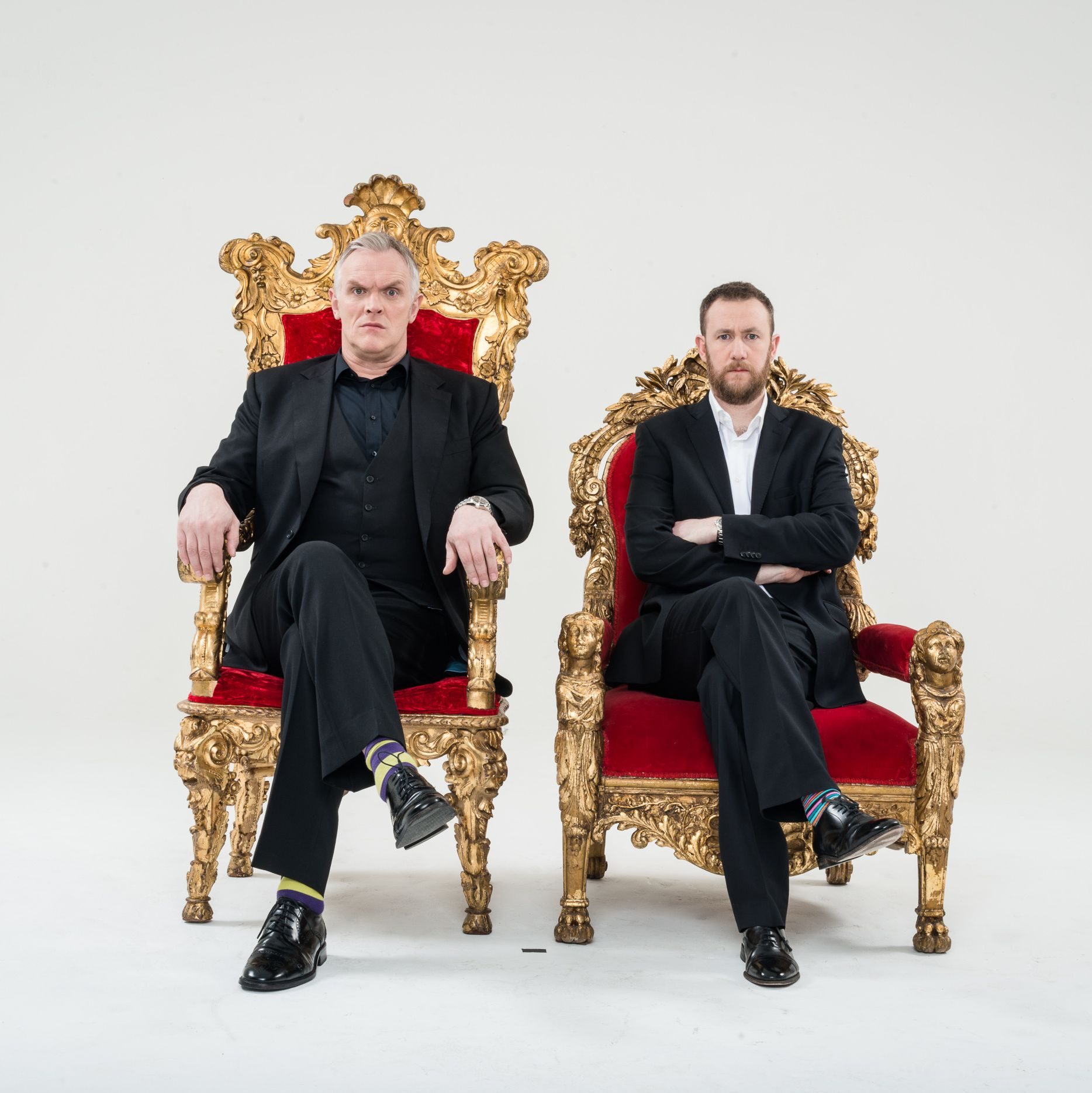 The Chase, Inbetweeners and Love Island stars join Taskmaster's series 8 line-up