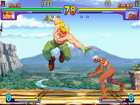 20 best Street Fighter characters ranked