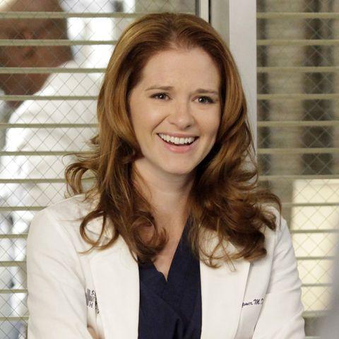 Grey's Anatomy star Sarah Drew plots TV comeback as she ...
