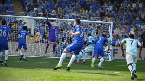 FIFA 16 vs PES 2016: Which is better?