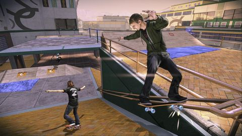 Will free DLC make up for Tony Hawk issues?