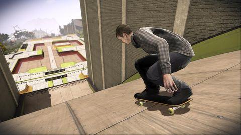 Tony Hawk Pro Skater 5 soundtrack revealed