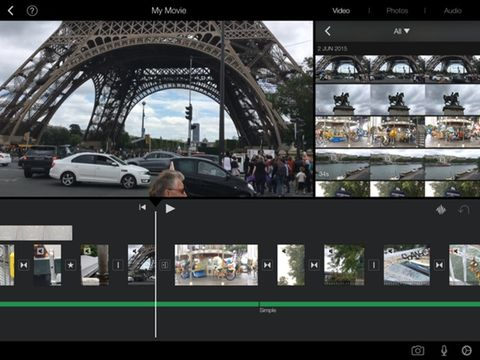 Top YouTuber tips for mobile movie-makers