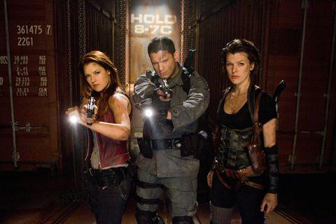 Ali Larter Will Be Back For Resident Evil 6
