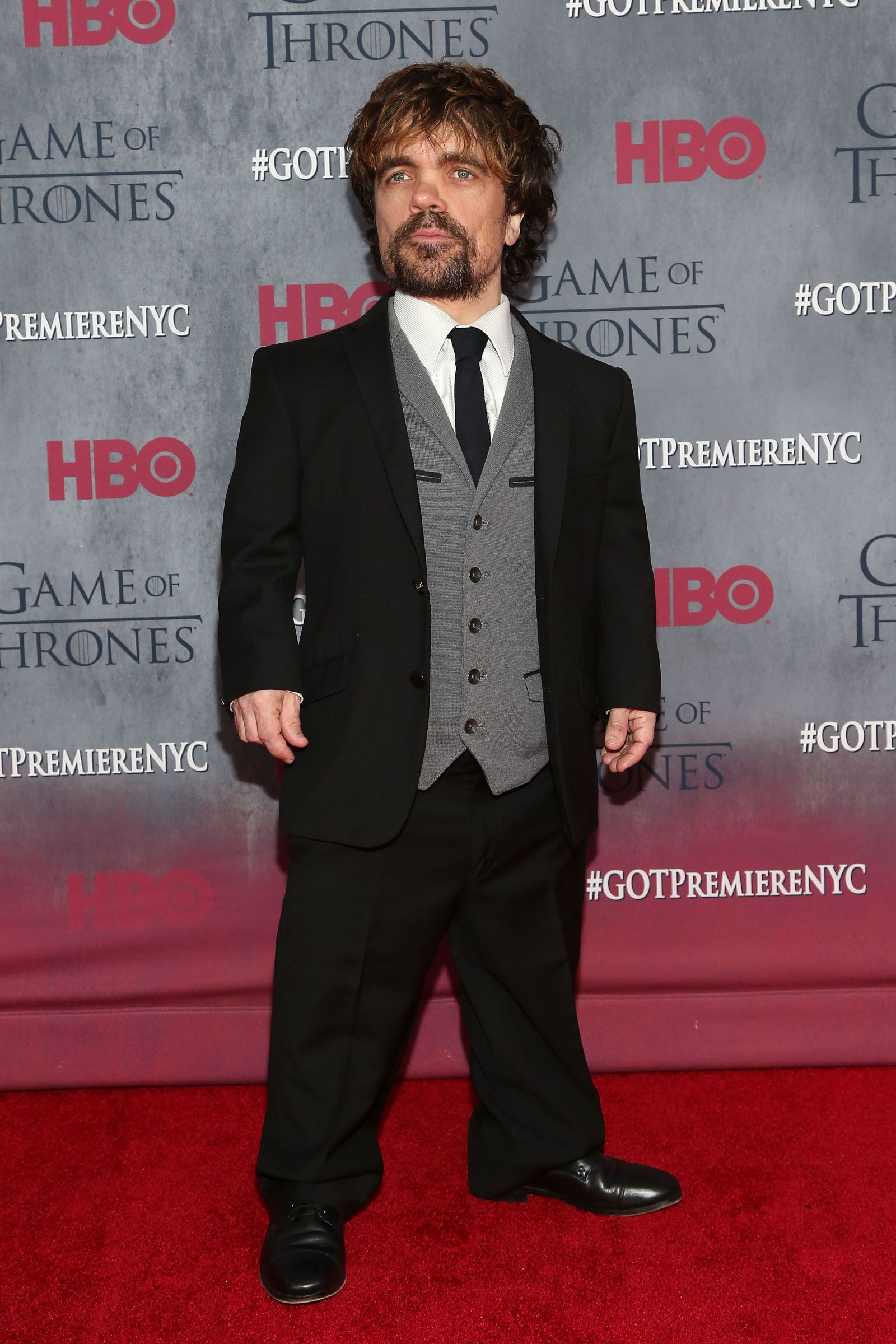 10 Things About    GoT's Peter Dinklage