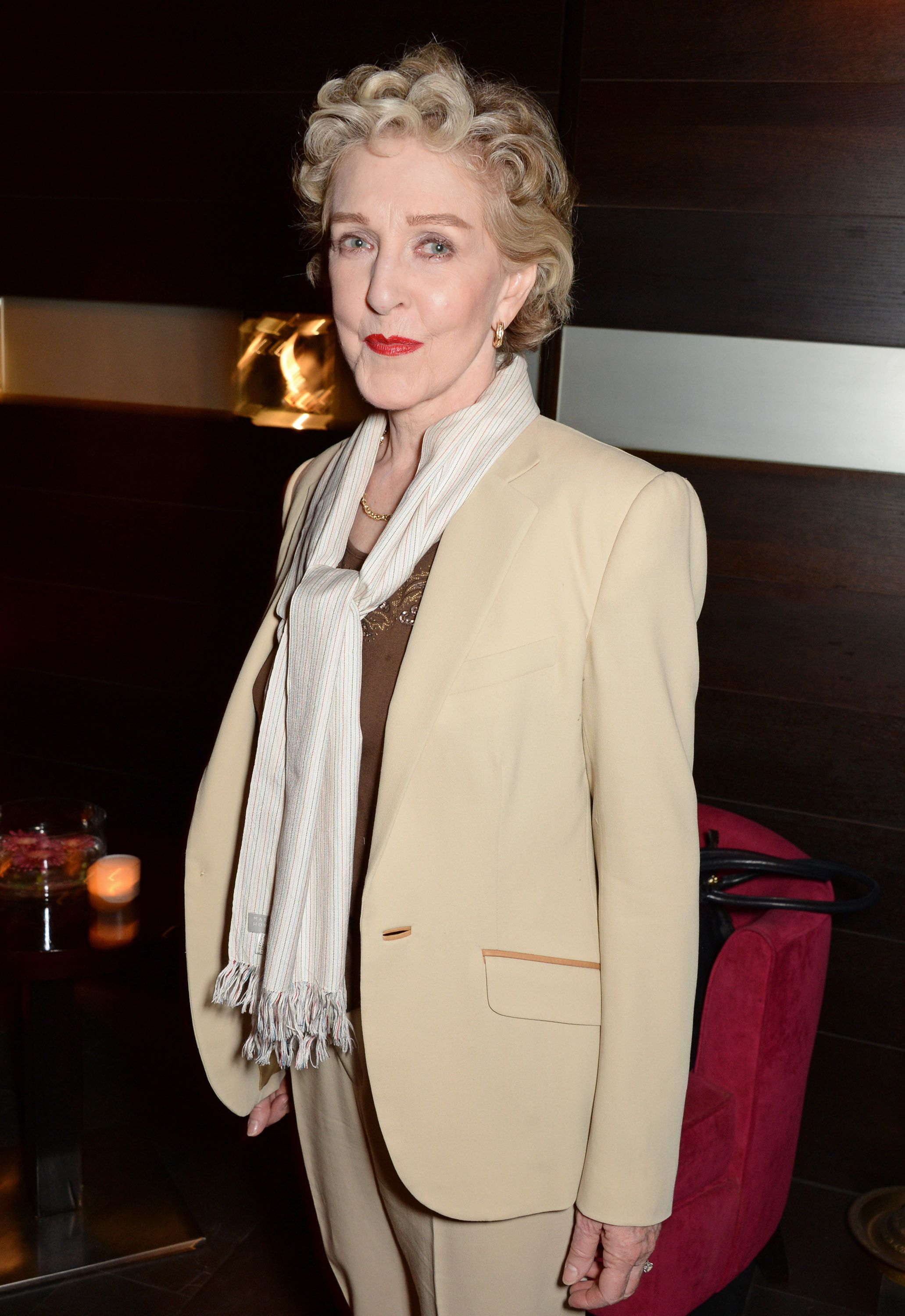 patricia hodge movies and tv shows