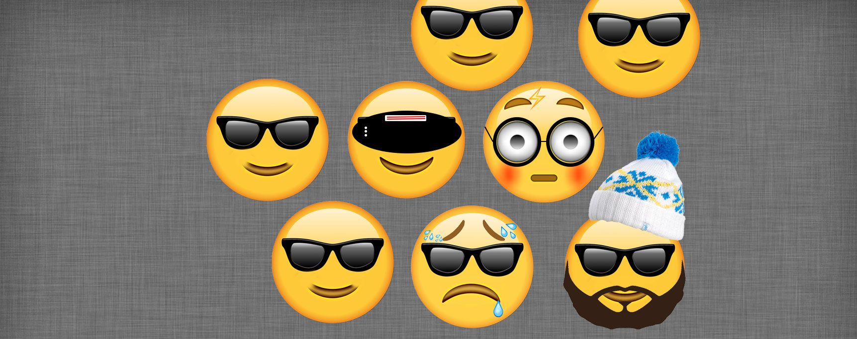 17 new emoji that need to happen - from hipsters to Harry Potter