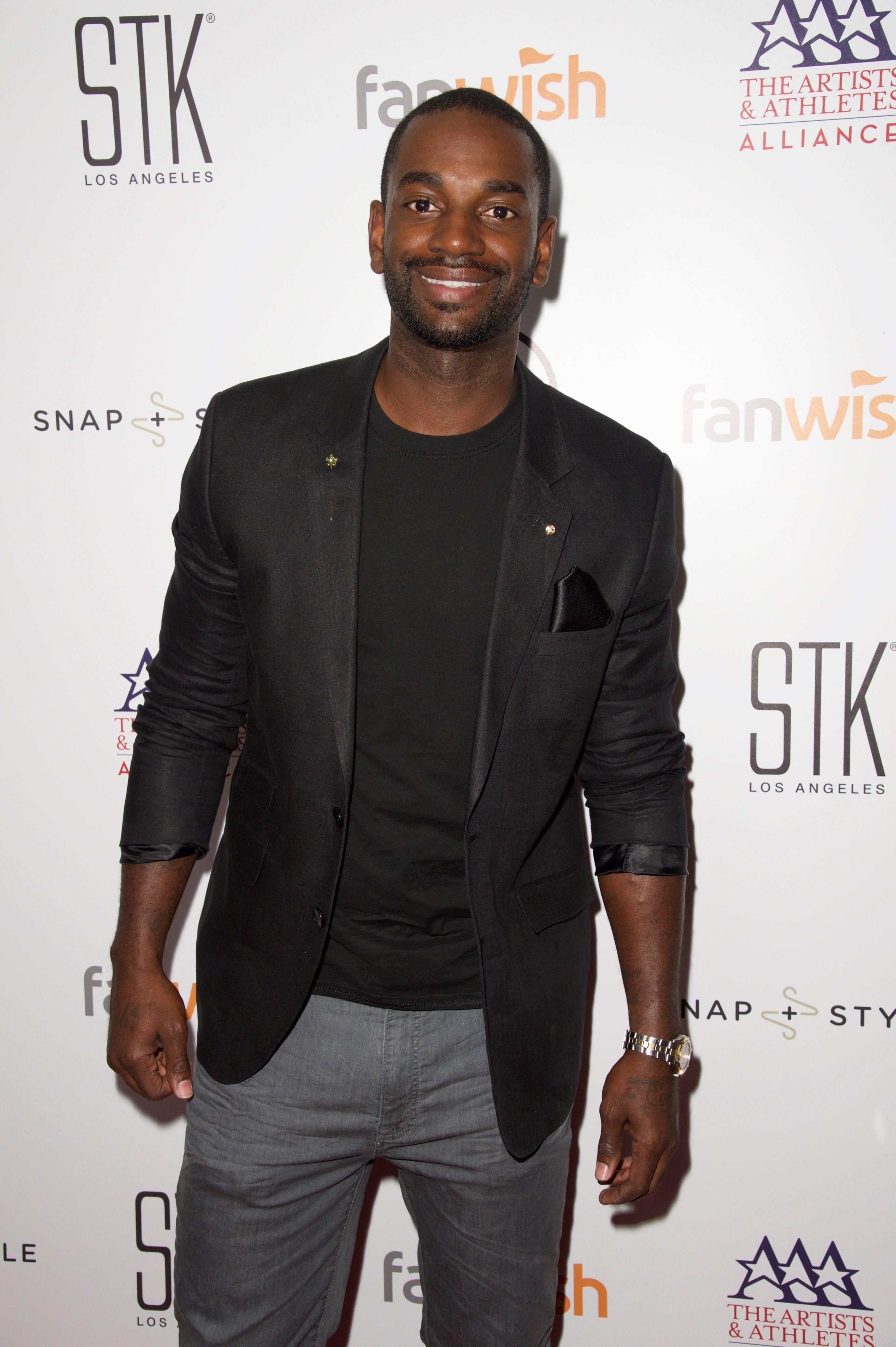 Mo Mcrae Joins The Cast Of Fox S Empire Submit a tip for rock howard. mo mcrae joins the cast of fox s empire
