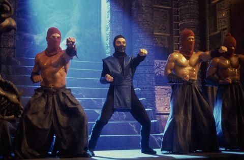 Mortal Kombat 3 film is in the works, says Christopher Lambert