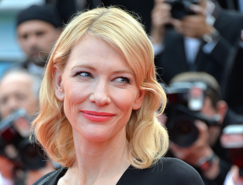 Hacked Cate Blanchett naked (46 foto and video), Topless, Bikini, Feet, butt 2020