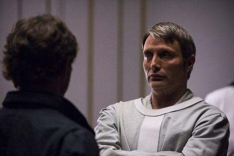 Hannibal finale recap: A perfect ending