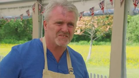 great british bake off christmas special 2017