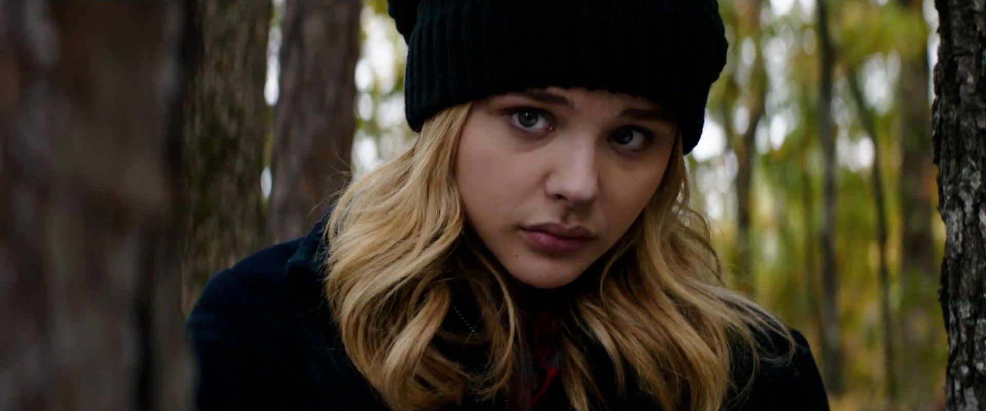 Go behind the scenes of 5th Wave's journey from YA novel to