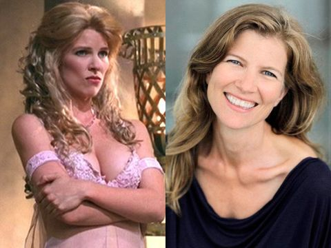 What happened to the cast of Xena? From Star Trek and Evil Dead to