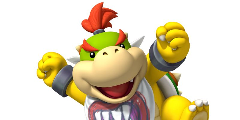 Nintendo of America Hires a Sales VP Named Bowser, For