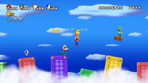 10 best Mario games - Best Super Mario games for Mario Day