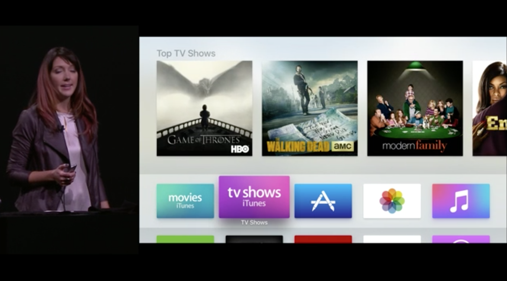 New Apple TV review: First impressions
