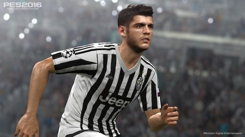 6 PES 2016 tips to help you top the league